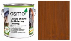 Osmo Lazura Olejna do Ochrony Drewna 708 teak 2,5 l