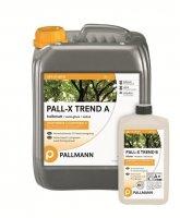 Pallmann Pall-X Trend lakier dwuskładnikowy wodny