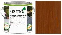 Olej Tarasowy Osmo 016 opak. 2,5 L BANGKIRAI CIEMNY
