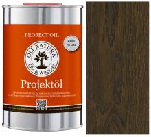Olej do podłóg i mebli Oli-Natura Projektöl 1 L WENGE