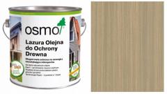 Osmo Lazura Olejna do Ochrony Drewna 903 szarość bazaltowa 2,5 l