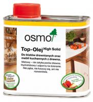 Olej do blatów kuchennych Osmo Top-Olej 3068 EFEKT SUROWEGO DREWNA 0,5 L