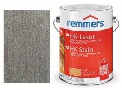 Remmers HK-Lasur lazura ochronna 2265 GRAFITOWY 5 L