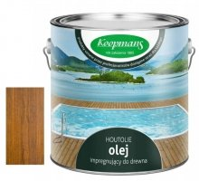 Koopmans Houtolie olej do drewna 0,75 L palisander