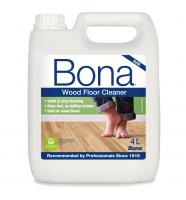 Wood Floor Cleaner środek do mycia (do podłóg lakierowanych, opak. 4L)
