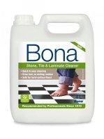 Bona Tile & Laminate Cleaner środek do mycia płytek, laminatów, itp. (opak. uzupełniające 4L)