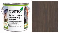 Osmo Lazura Olejna do Ochrony Drewna 907 kwarcowy szary 0,75 L