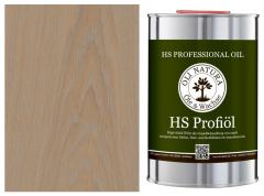 Profesjonalny olej do podłóg  Profiöl High-Solid Oli Natura 1 L GLETSCHERGRAU