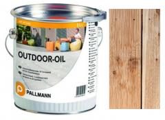 Pallmann Outdoor-Oil olej tarasowy 3 L Naturalny