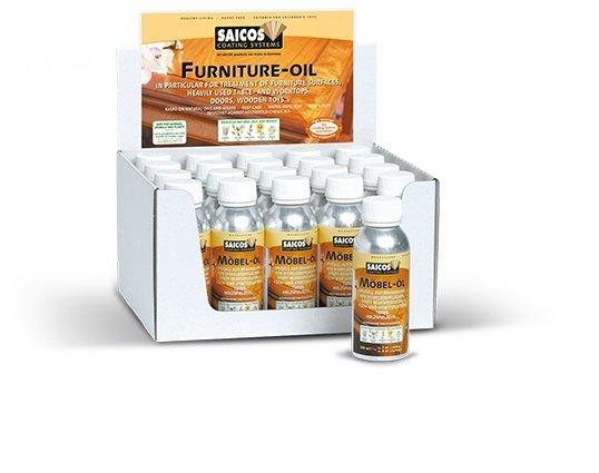 Saicos olej do mebli furniture oil