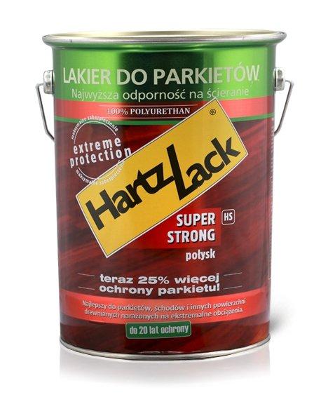 HartzLack Super Strong HS