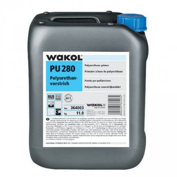 Wakol PU 280 grunt poliuretanowy (opak. 5 kg)