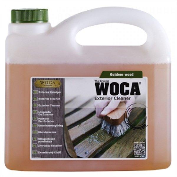 woca exterior cleaner 2,5L