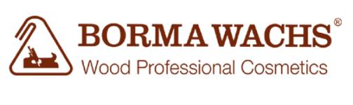 borma-wachs