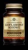 Solgar Izoflawony Sojowe