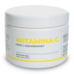Visanto Witamina C - 100% kwas l-askorbinowy