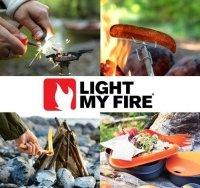 Outdoor LIGHT MY FIRE