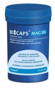 ForMeds BICAPS MAG B6