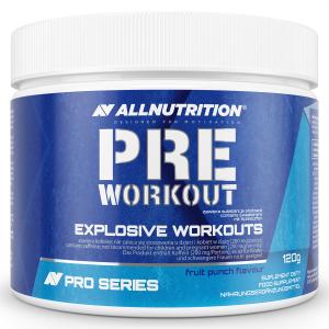 Allnutrition Pre Workout Pro Series 120g