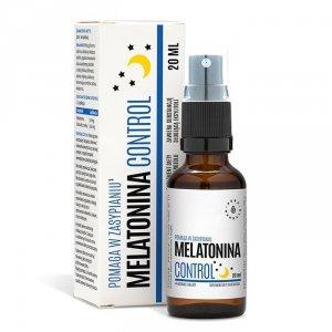Aura Herbals Melatonia Control 20 ml