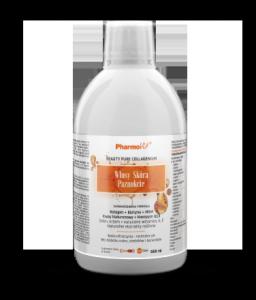Pharmovit Włosy Skóra Paznokcie 500 ml