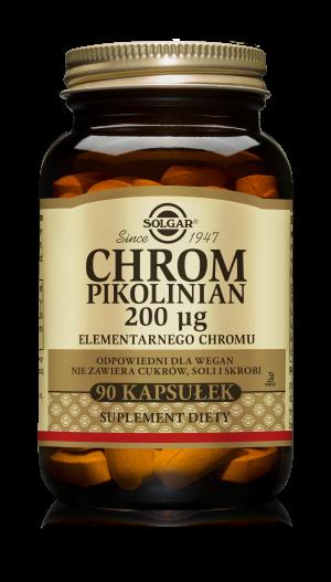 Chrom pikolinian
