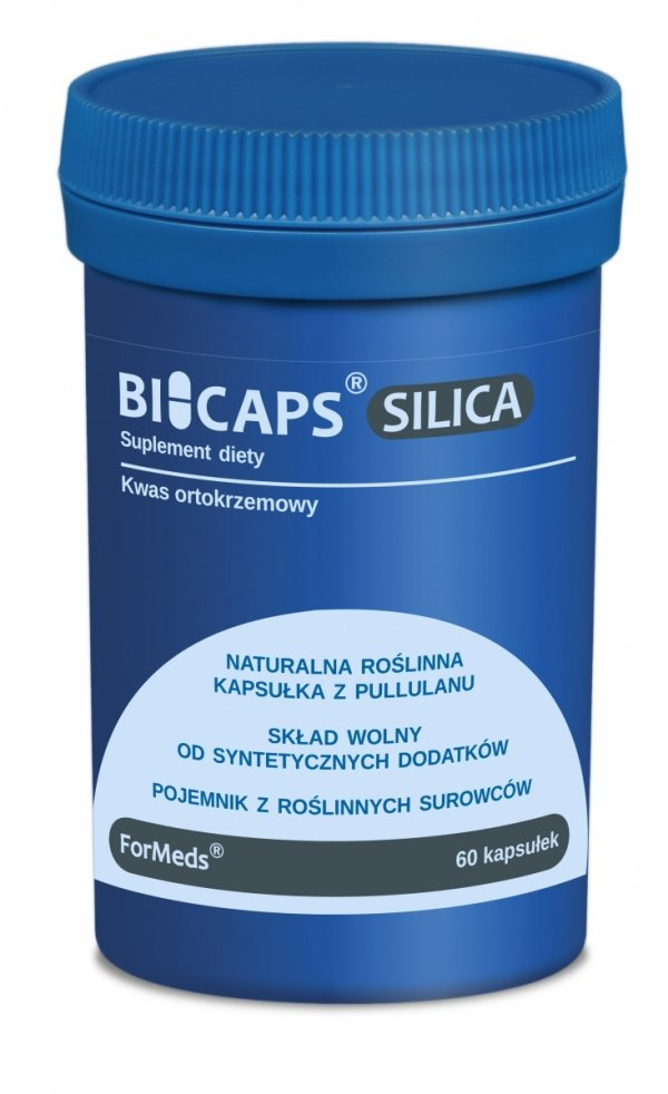 ForMeds Bicaps Silica