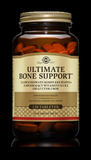 Solgar Ultimate Bone Support
