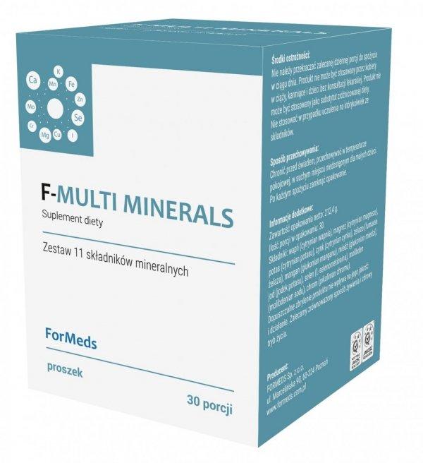 ForMeds F-MULTI MINERALS