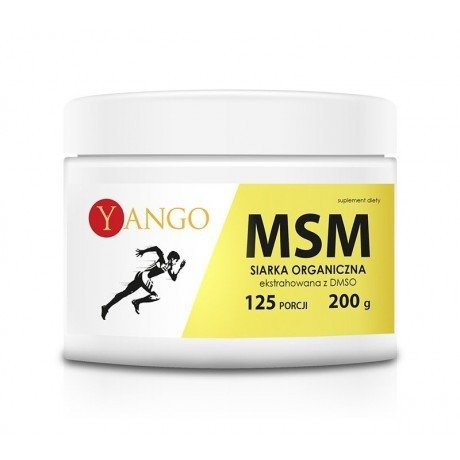 Yango MSM 200g