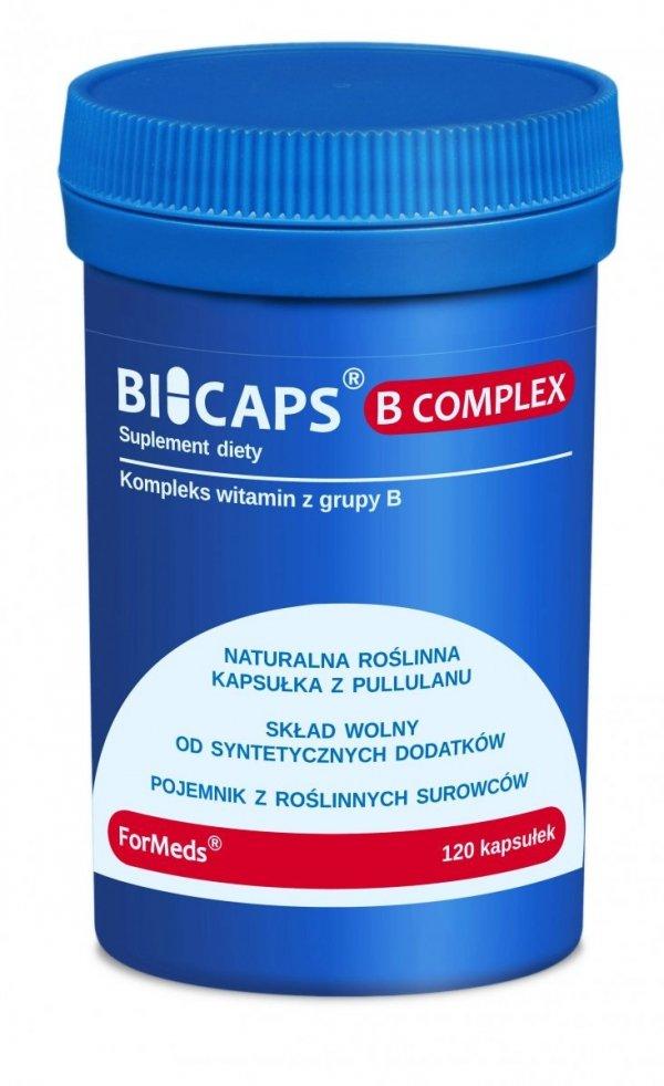 ForMeds BICAPS B COMPLEX