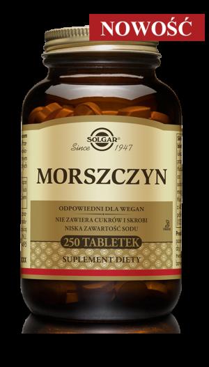 Solgar Morszczyn