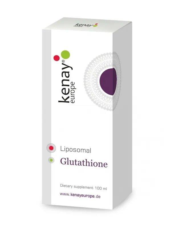 KENAY Glutanion Liposomalny 100 ml