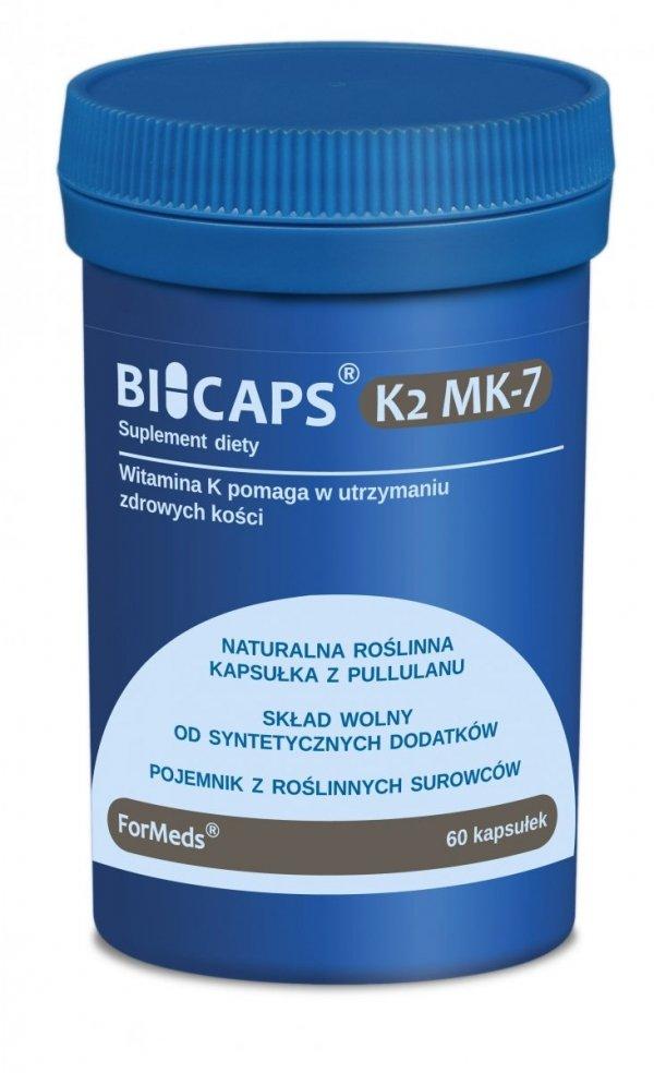 ForMeds BICAPS K2 MK-7