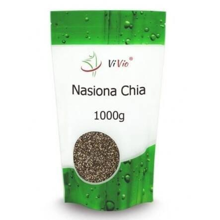 Vivio Nasiona Chia 1000 g