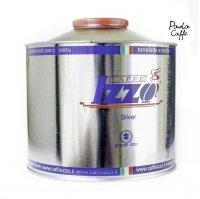 Zestaw - 6x kawa ziarnista - IZZO Caffe Silver Neapolitano