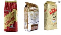 Zestaw LATTE - 3 kg kawy ziarnistej