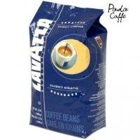 Zestaw - 6x kawa ziarnista - LAVAZZA Super Crema