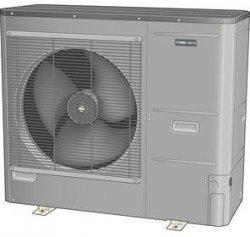 POMPA CIEPŁA NIBE Split 6 kW zestaw