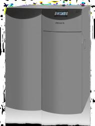 KOCIOŁ PIEC PELLUX Compact 12 kW