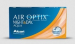Air Optix Night & Day Aqua™ 6 szt.