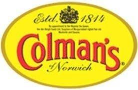 Colmans Angielska Musztarda w Proszku 113g