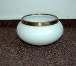 Klosz szklany KL4268/OP.+OBR- klosze do lamp