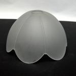 Klosz szklany K586(25)/045S- klosze do lamp