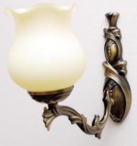 Kinkiet klasyczny JBT Stylowe Lampy WKZI/31K/1