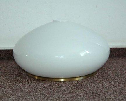 Klosz szklany KL4303/OP.+OBR- klosze do lamp