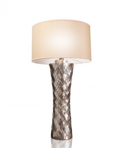 KOKO lampa stojąca duża złota 90231T