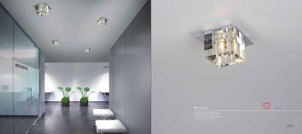 Plafon Rocco Orlicki Design