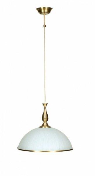 Lampa wisząca DALIA Braun 599