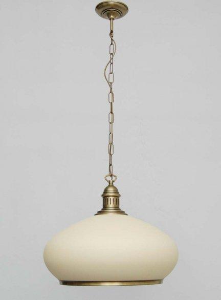 Żyrandol mosiężny JBT Stylowe Lampy WZMB/W28Z/ŚD/4723